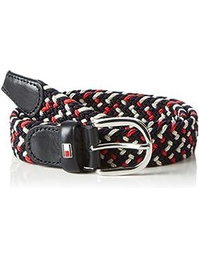 Tommy Hilfiger Damen Gürtel Rope Belt 3.0