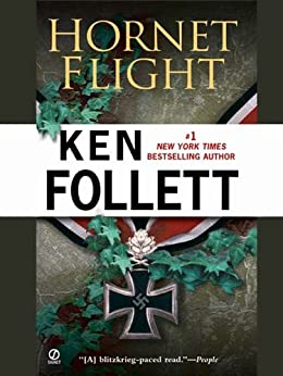 Hornet Flight par [Follett, Ken]