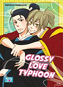 Glossy Love Typhoon Edition simple One-shot