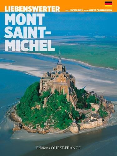 Aimer Mont St Michel (All)