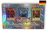 Die besten Drache Karten Yugiohs - Konami Yu-Gi-Oh! Legendary Collection 2010 - Gameboard Edition Bewertungen