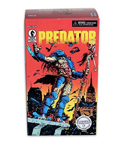 """Figura de Acción de 8"""" - Predator /Depredador """"Dark Horse Comic Book/Caballo Negro"""" 2"""