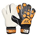 Nivia GG-893 Torrido Football Gloves, Large