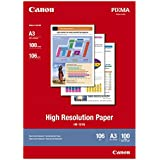 Canon High Resolution Paper HR101N papier jet d'encre A3 100 feuilles