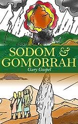 Sodom and Gomorrah (English Edition)