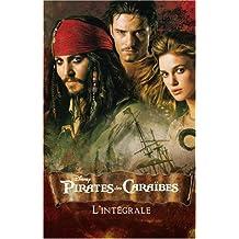 Pirates des Caraïbes : L'intégrale