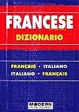 Image de Dizionario francese
