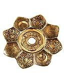 Oriental Star Ascheteller Messing D 20cm
