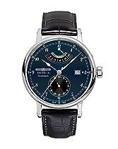 Zeppelin Herren-Armbanduhr Nordstern 7560-3