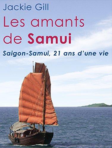 Les amants de Samui (French Edition)