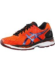 Asics Gel-nimbus 18, Chaussures de Running Compétition homme