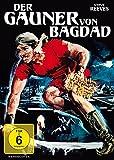 Der Gauner von Bagdad kostenlos online stream