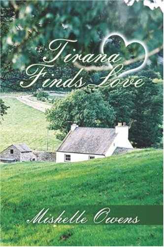 Tirana Finds Love Cover Image