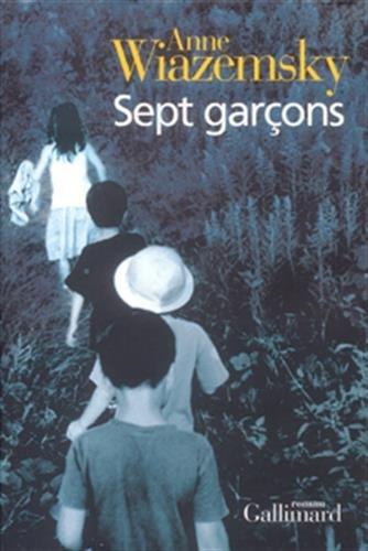 Sept Garçons