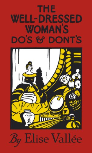 Bobbi Brown Oil (The Well-Dressed Woman's Do's and Dont's (English Edition))
