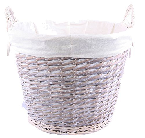 white-wash-finish-wicker-log-basket-collection-storage-laundry-with-linings