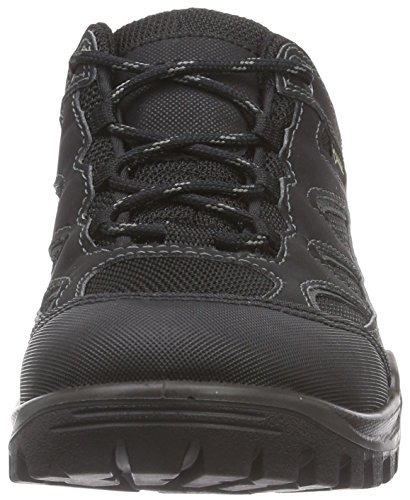 ECCO Xpedition Iii Ladies, Scarpe Sportive Outdoor Donna Nero (53859black/black)