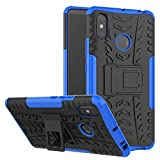LAGUI Case Compatible For Xiaomi Mi Max 3, Stylishly Rugged