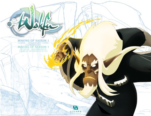Wakfu - Making of Saison 1 Vol.7