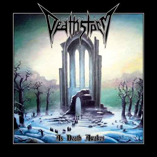 Deathstorm: As Death Awakes (Audio CD)