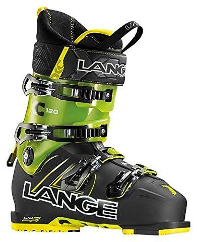 Dynastar-Lange XC 120 All-Mountain Skischuh Herren -