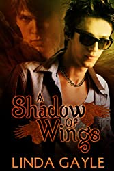 A Shadow of Wings (English Edition)