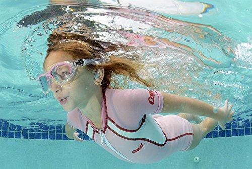 cressi swim Kinder Schwimmbrille cobra kid - 6