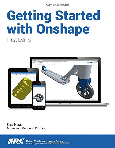 Getting Started With Onshape