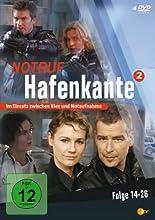 Notruf Hafenkante 2, Folge 14-26 (4 DVDs) hier kaufen