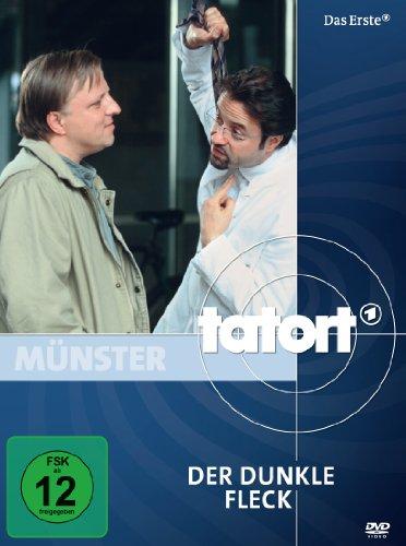 Tatort - Der dunkle Fleck