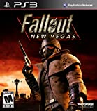 Bethesda Fallout: New Vegas, PS3