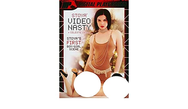 Stoya video nasty movie info