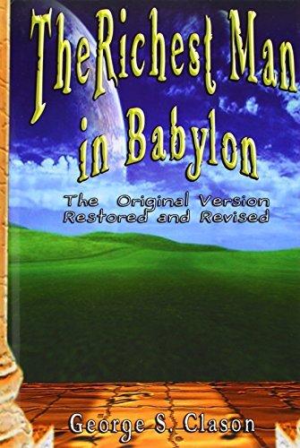 Richest Man in Babylon by George Samuel Clason (2007-02-08)
