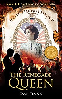 The Renegade Queen (English Edition) di [Flynn, Eva]