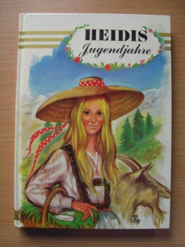 Heidis Jugendjahre.