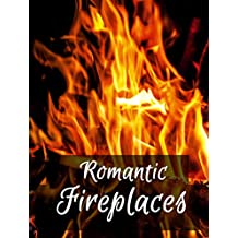 Romantic Fireplace 01 Ambiente