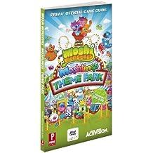 Moshi Monsters Moshlings Theme Park: Prima's Official Game Guide (Prima Official Game Guides)