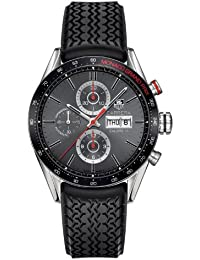 TAG Heuer Carrera Monaco Grand Prix Calibre 16 Limited Edition CV2A1M.FT6033