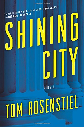 Shining City por Tom Rosenstiel