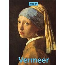 Vermeer (Taschen Basic Art Series) by Norbert Schneider