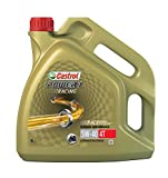 Castrol Power 1 Racing 4T Motorenöl 5W-40 4L