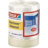 Tesa M110338 - Cinta protectora easy cover