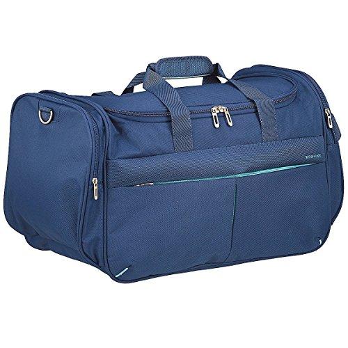 Roncato Cruiser Borsa da viaggio 60cm, blue (blu) - 414005-03