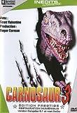 Carnosaur 3 [Édition Prestige]