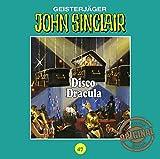 John Sinclair Tonstudio Braun - Folge 47: Disco Dracula - Jason Dark