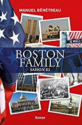 Boston Family saison 3