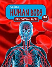 Human Body: Collins Fascinating Facts