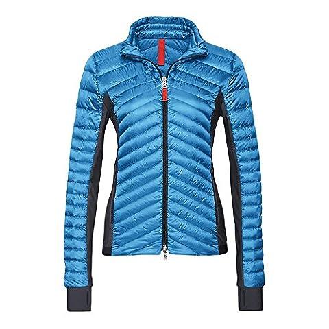 Bogner Fire + Ice Laura - Lightweight-Daunenjacke, Größe_Bekleidung_NR:36;Bogner_Farbe:horizon (Bogner Damenjacken)