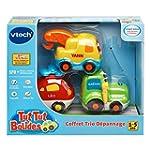 Vtech - 203905 - Jouet Premier Age -...