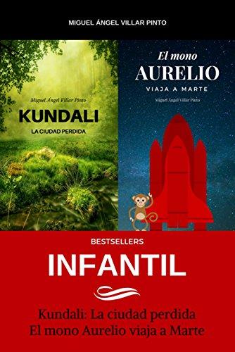 Bestsellers: Infantil eBook: Miguel Ángel Villar Pinto ...